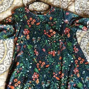 Agnes & Dora Swing Dress